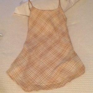 Super Cute Slip Dress
